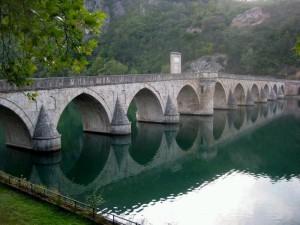 pont drina