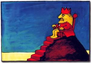 rei lleó