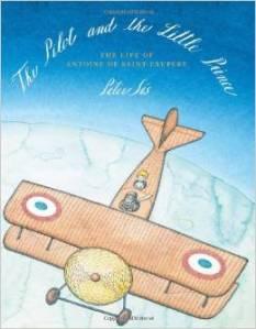 el pilot i el petit princep portada