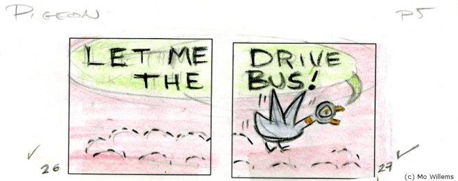 deixeu-me conduir