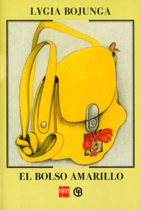 el bolso amarillo