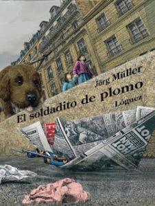 EL SOLDADITO DE PLOMO PORTADA