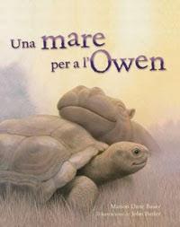 una mare owen