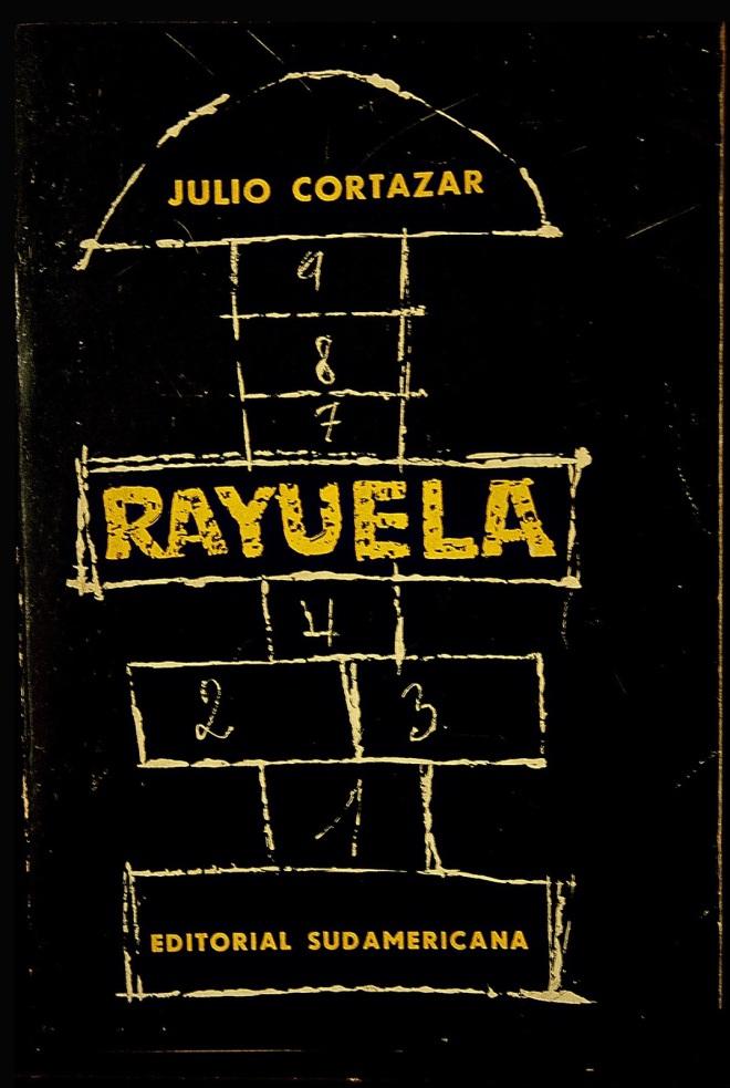 Rayuela-Julio-Cortázar