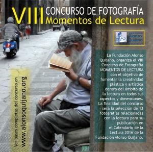 VIII concurso de fotografia 2015