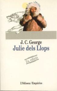 julie dels llops