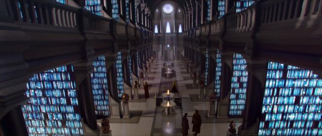 biblioteca Jedi