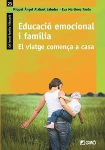 Resultado de imagen de resum llibre educacio emocional i família elviatge comença a casa