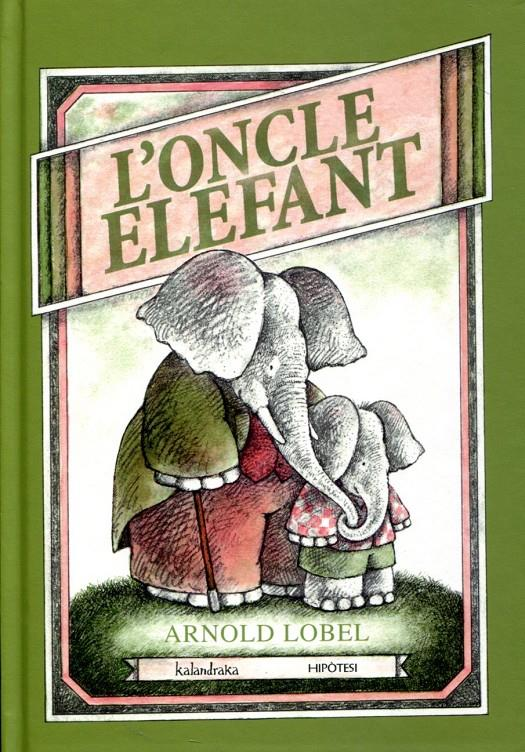 oncle elefant