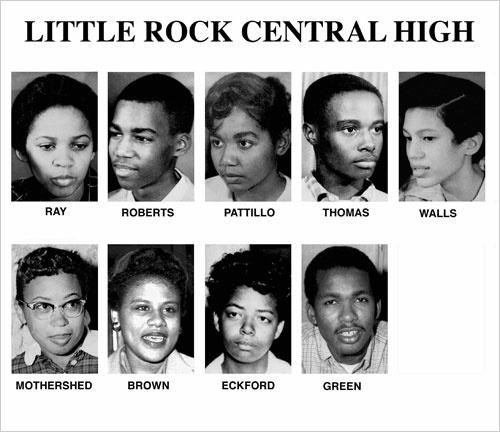 Resultat d'imatges de sweet sixteen little rock