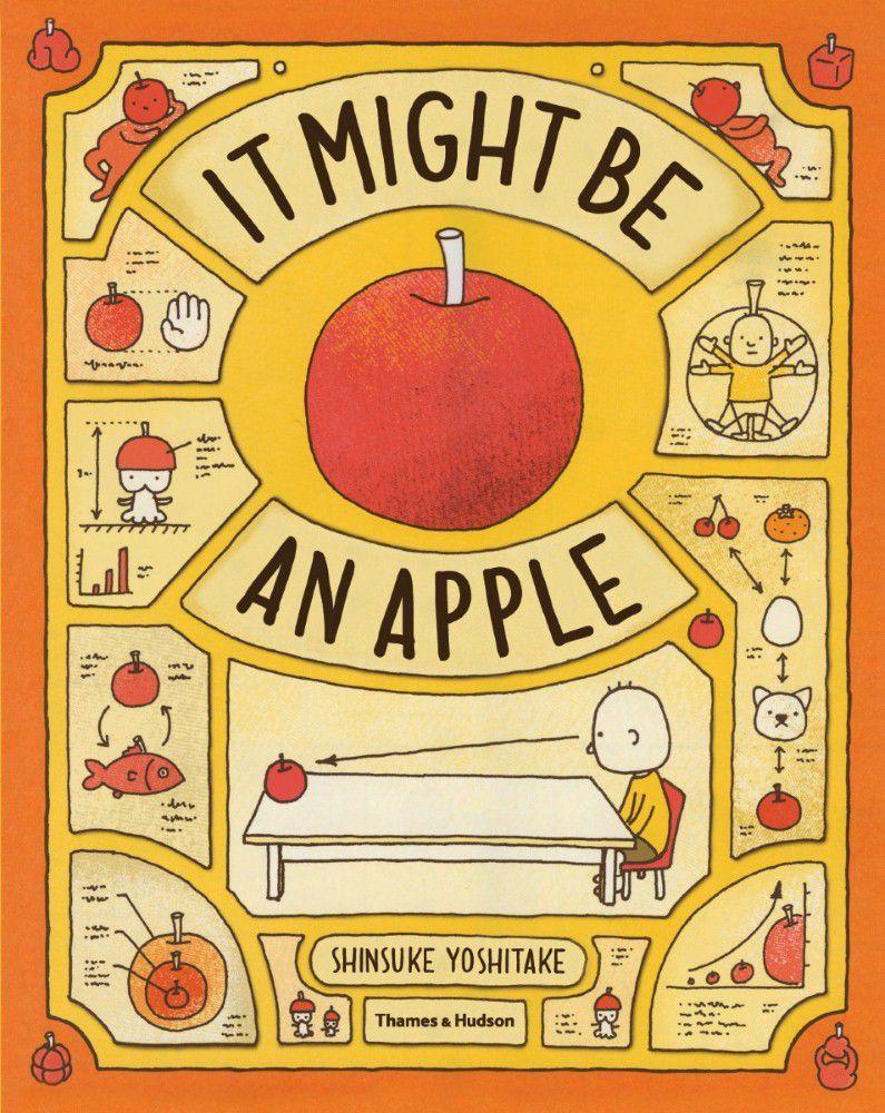 Resultat d'imatges de ser o no ser una poma