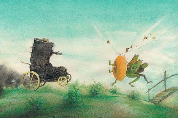 Resultat d'imatges de nikolai popov illustrator
