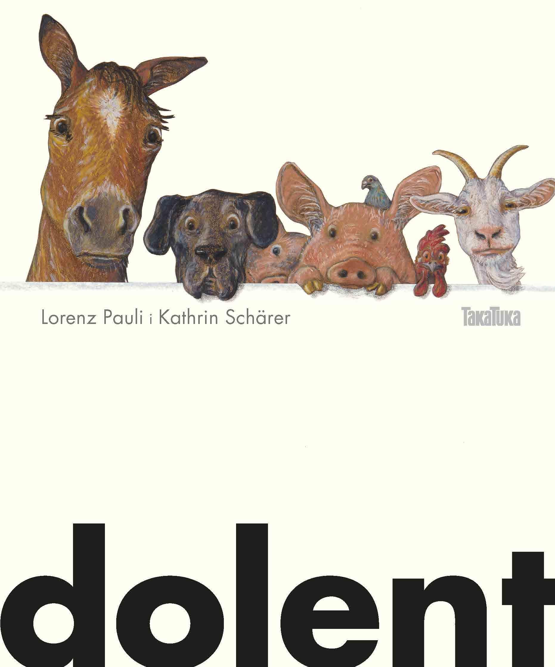 Dolent, un llibre sobre els límits de les bromes – La invitació a la lectura